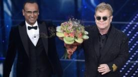 Elton John e l'utero in affitto