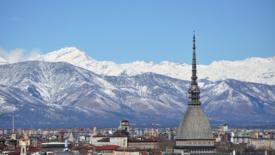 Torino e le sue montagne