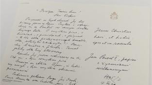 Una stupenda amicizia nelle  lettere di Karol Wojtyla