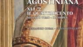 Iconografia agostiniana. Giornata di studi a Pavia