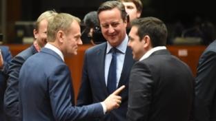 Accordo tra i 28 sulle richieste britanniche