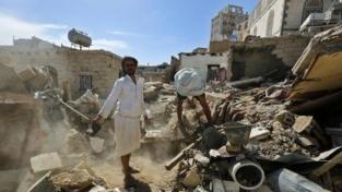 Bottalico: stop all'invio di bombe all'Arabia Saudita