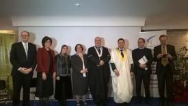 Cancellato l'incontro tra gli studenti e l'imam