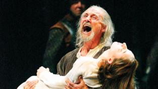 Shakespeare: la maturità è tutto
