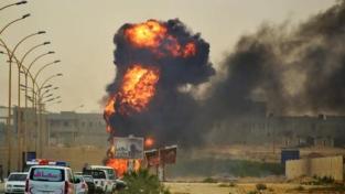 Napolitano criticato per il sì all'intervento in Libia