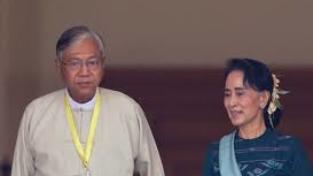 Il Myanmar ha un nuovo Presidente