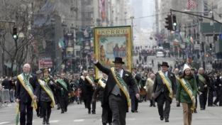 17 marzo: evviva il verde!