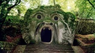 Creature di pietra