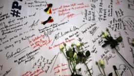 Attentato a Bruxelles, il perdono e le vittime