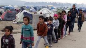 Emergenza profughi, la Grecia tra compromessi e accordi