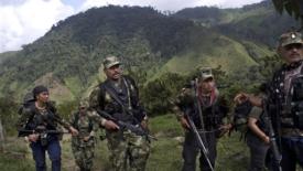 Pace in Colombia, appuntamento mancato o rimandato?