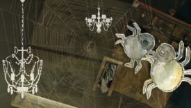 Fantasilandia – Il segreto dei ragni