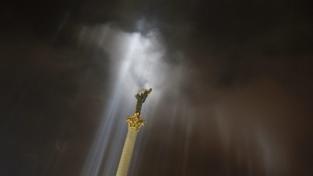L'angelo di Kiev