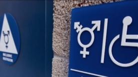 Una battaglia transgender
