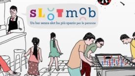Slotmob. Fraternità e comportamenti virtuosi