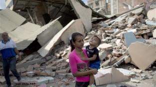 Terremoto in Ecuador, come aiutare la popolazione