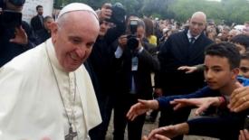 Il testo completo del messaggio del papa alla Mariapoli romana
