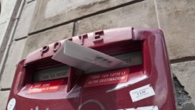 Slot Mob scrive a Mattarella
