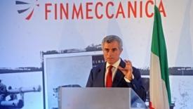 Azionisti critici di Finmeccanica