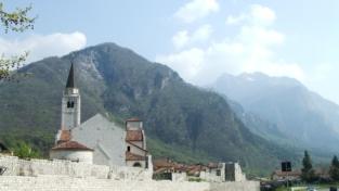 Friuli, quarant'anni fa il terremoto