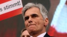 Austria: Fayman lascia