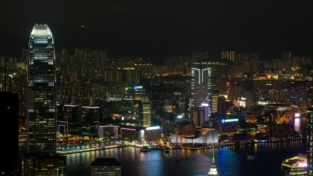 Hong Kong, una task force a servizio dei cittadini