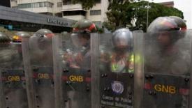 Cresce la tensione in Venezuela