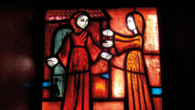 Maria nella prospettiva riformata