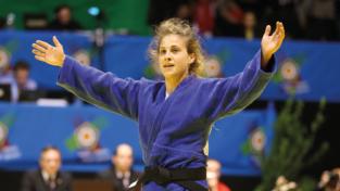 Il judo è felicità