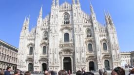 Milano pronta ad accogliere Francesco
