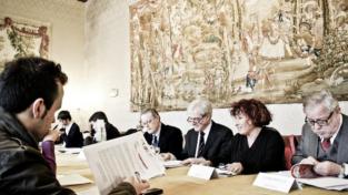 Patriarca: Il Terzo settore come riforma costituzionale