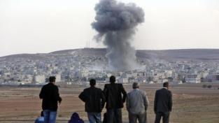 Dagli Usa alla Siria