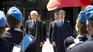 """""""Carceri devono rieducare"""": la scossa di Mattarella"""