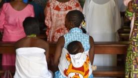 L'Africa e la questione fertilità