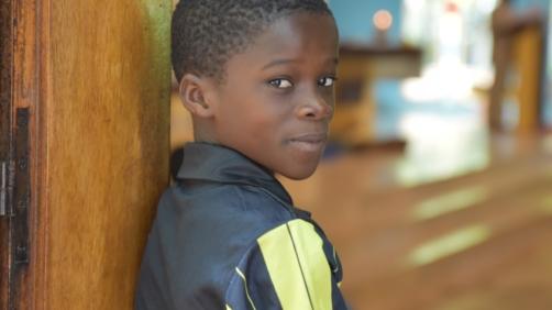 Giornata del bambino africano