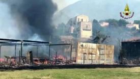 Le ataviche responsabilità della Sicilia che brucia