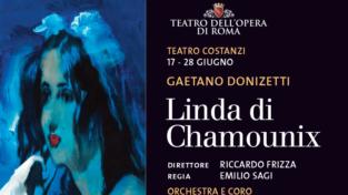 Linda al Teatro dell'Opera
