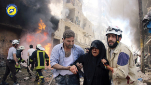 Aleppo anno V