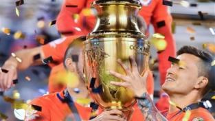 La Coppa America è nuovamente rossa