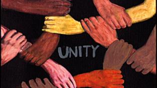 La nostra attesa: l'unità universale
