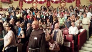 Una rete di movimenti cristiani risolleverà l'Europa