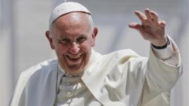 Francesco e la chiamata alla santità