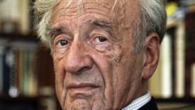 Elie Wiesel: uno sguardo nella notte