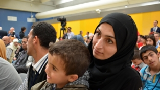 Le sfide dell'immigrazione nel rapporto Caritas-Migrantes 2016