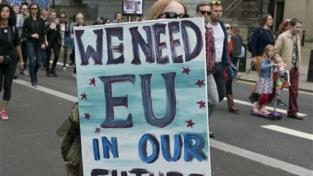 L'Unione europea patria di tutti