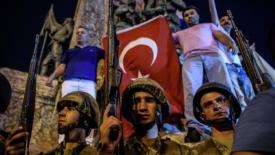 Turchia senza pace