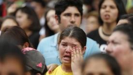 Paraguay fra impotenza e ricerca di giustizia