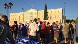 Grecia. Tsipras perde la partita della riforma elettorale