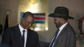 Sud Sudan, un Paese nel caos