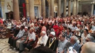 Quei musulmani nelle nostre chiese
